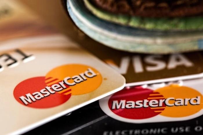 Prescribe tarjeta de crédito
